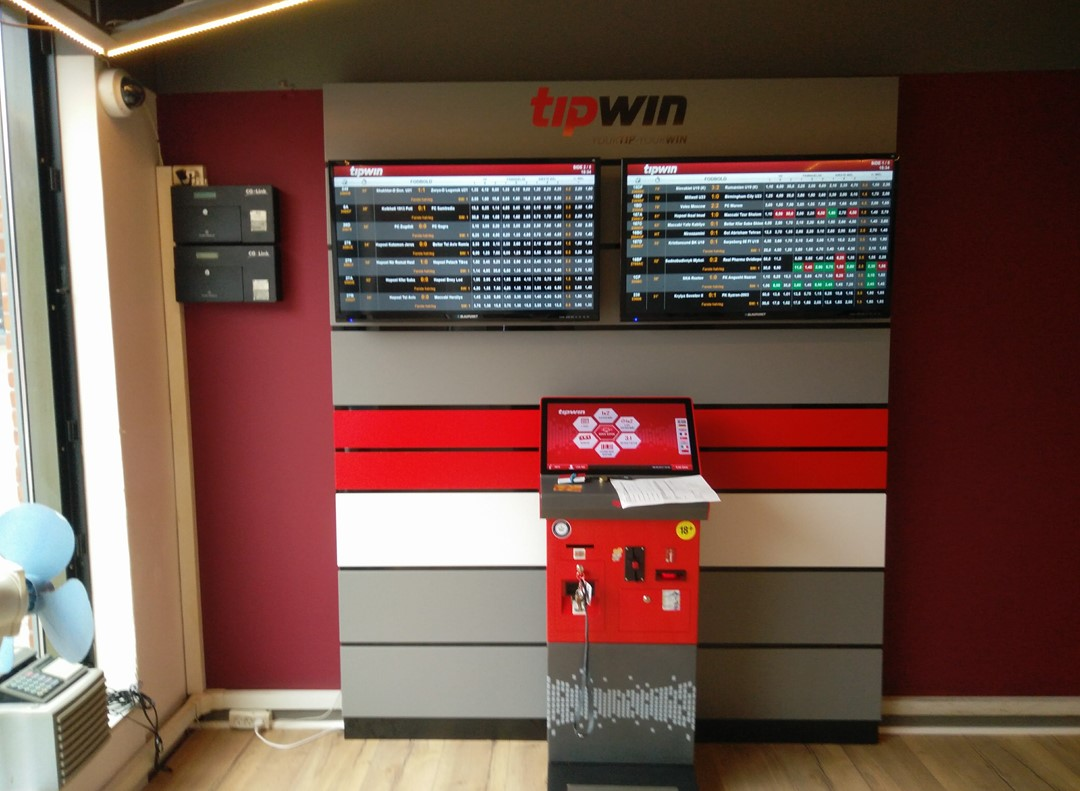Tipwin Online